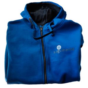 Augumenta team hoodie